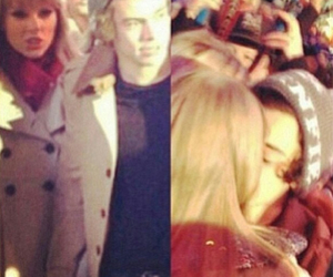 haylor and Taylor Swift image