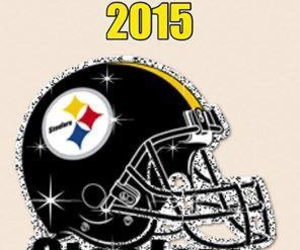 new year, steelers, and 2015 image
