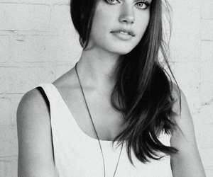 phoebe tonkin, model, and brunette image