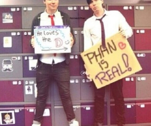 phan is real image