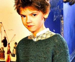 thomas sangster, thomas brodie sangster, and nanny mcphee image