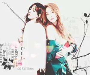 edit, header, and kpop image