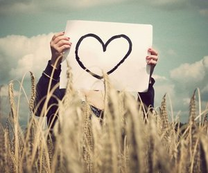 heart and cute image
