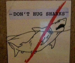 good advice, don't, and hug image