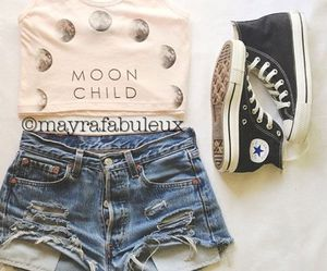 converse, indie, and fashion image
