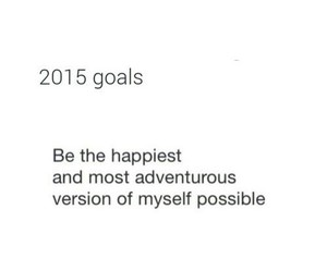 2015 and goals image