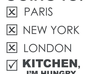 funny, kitchen, and new york image