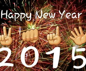 happy new year 2015 :* image