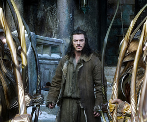 bard and the hobbit image