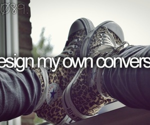 converse, shoes, and before i die image