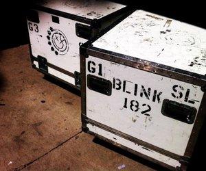 blink 182 image