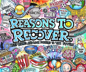 drawing, reason, and recover image