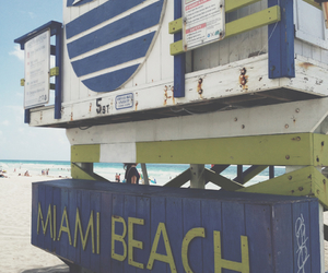 america, beach, and blue image