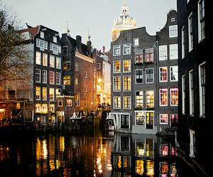 amsterdam, design, and luxury image