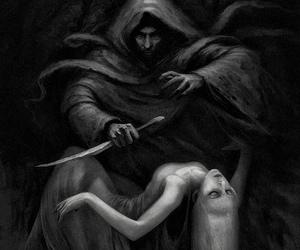 Darkness image
