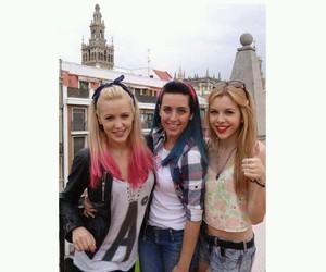 girls, moda, and sonia gomez image