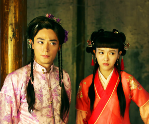 perfect couple, chinese drama, and cndrama image