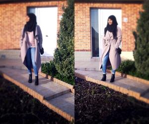 fatima, hijab, and long image
