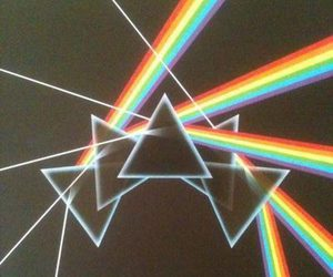 dark side of the moon, Pink Floyd, and david gilmour image