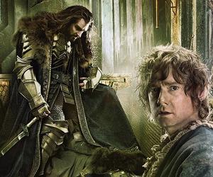 bilbo, LOTR, and the hobbit image