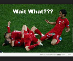 football, funny, and hilarious image