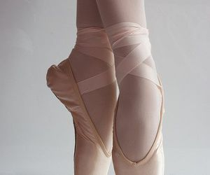 ballet shoes image