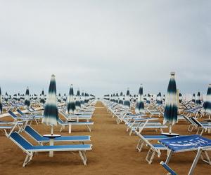 beach, holidays, and italy image