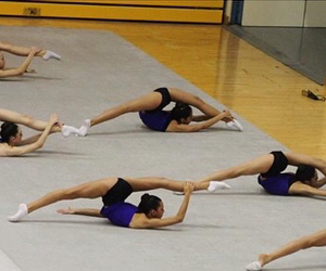 athletes, cool, and flexibility image