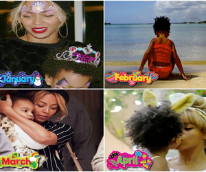 blue, jay, and beyoncé image