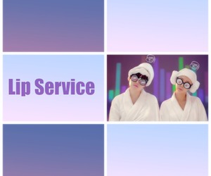kpop and lipservice image