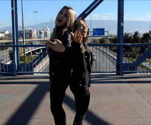 bad girl, best friend, and youtubers image