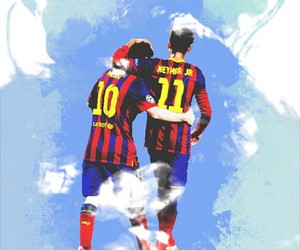 Leo, leo messi, and lionel messi image