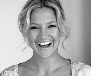 kate hudson, blonde, and smile image
