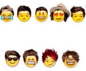 5sos, one direction, and 1d image