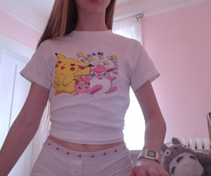 pokemon, pale, and pink image