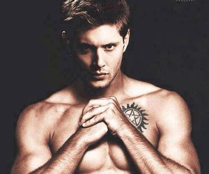 dean winchester, Hot, and love image