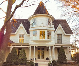 classy, exterior, and home image