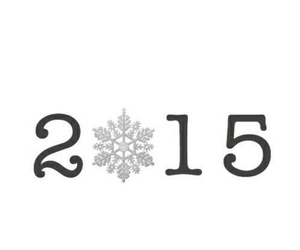 newyear and 2015 image