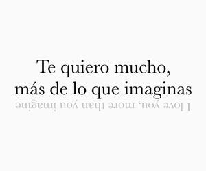 i love, I Love You, and imagine image