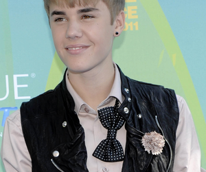 justin bieber, teen choice awards, and tca image