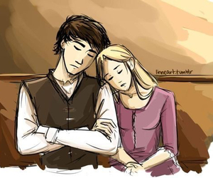 chaol westfall, chaolaena, and otp image