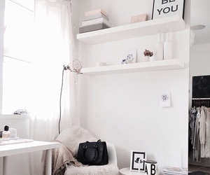 room, decoration, and inspiration image