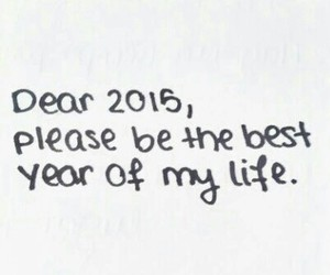 2015, year, and life image