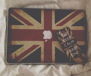 apple, iphone, and england image