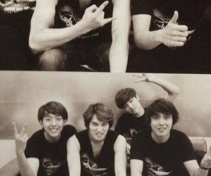 the best, cnblue, and boice image