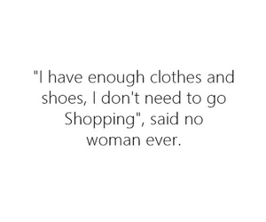 clothes, shopping, and shoes image