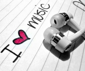 music, loveit, and handsfree image