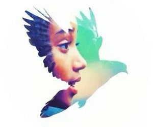 rue and the hunger games image
