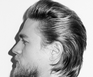 Charlie Hunnam and Hot image