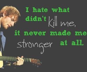 +, sheeran, and sheerios image